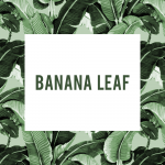 Banana Leaf Digital Planner